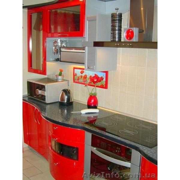 Кухня Нежность Hommebel