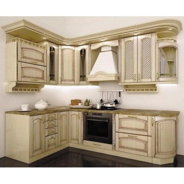 Кухня Натали Hommebel