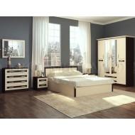 Спальня Грация МИФ (5)