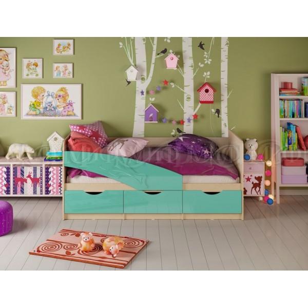 Кровать Дельфин МИФ