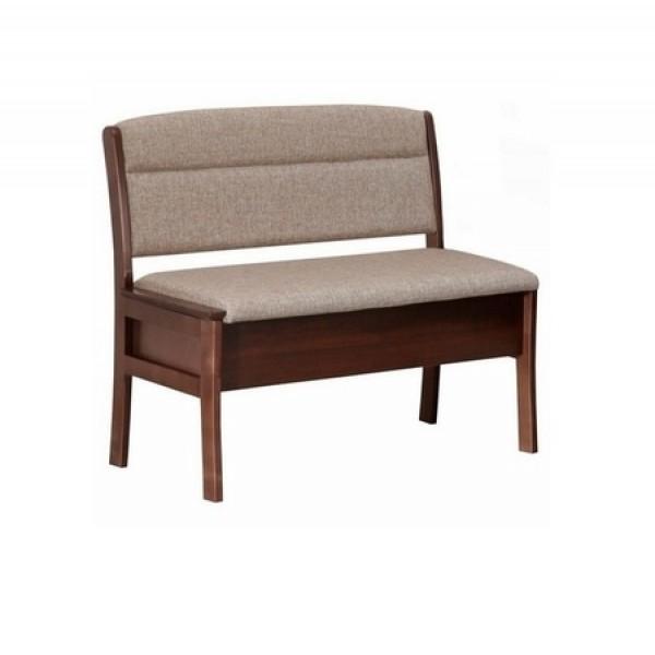 Кухонный диван Этюд облегченный с ящиком