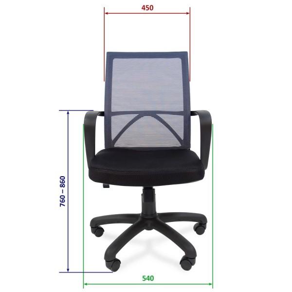 Кресло руководителя РК-230 БП