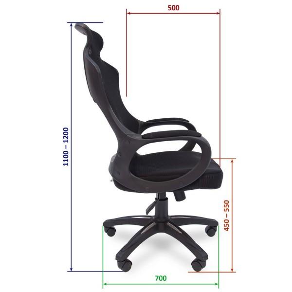 Кресло руководителя РК-210