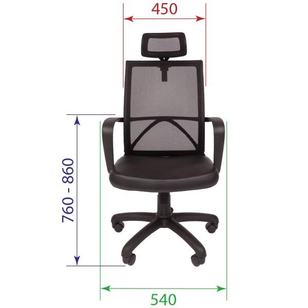 Кресло руководителя РК-230