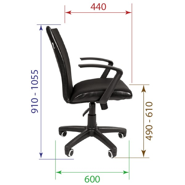 Кресло РК-70