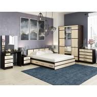 Спальня Сакура МИФ (9)