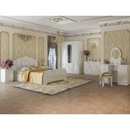 Спальня Гармония МИФ (5)