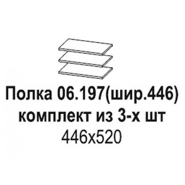 Полка 06.197-446