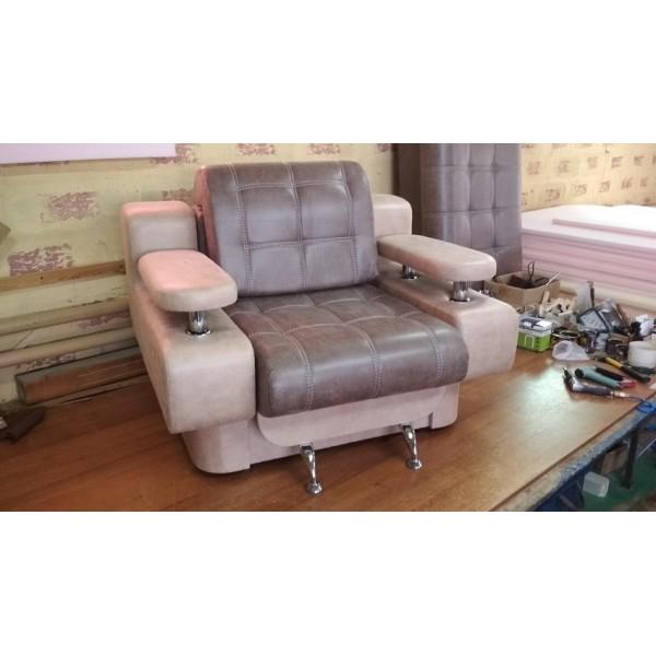 Кресло раскладное Нэо Фламинго