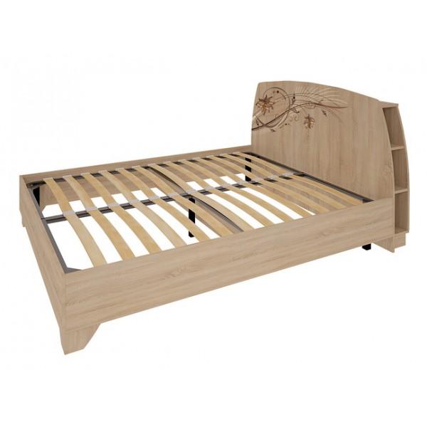 Кровать Виктория 1 Мебельсон