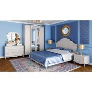 Спальня Кантри Олмеко (4)