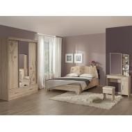 Спальня Виктория 1 Мебельсон (4)