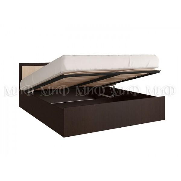 Кровать Фиеста с подъемным механизмом МИФ