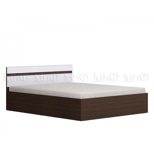 Кровать Ким МИФ с настилом