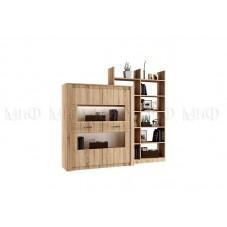 Шкаф для посуды Терра МИФ