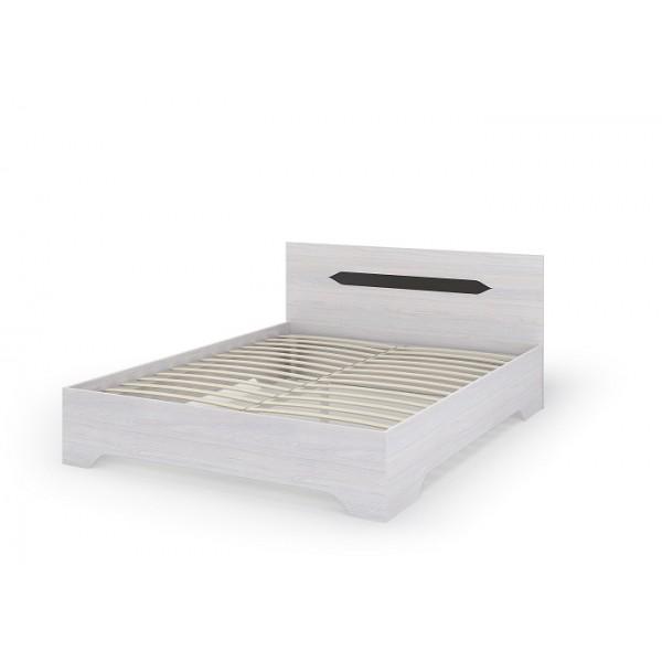 Кровать Валенсия Стендмебель