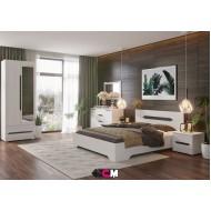 Спальня Валенсия Стендмебель (10)
