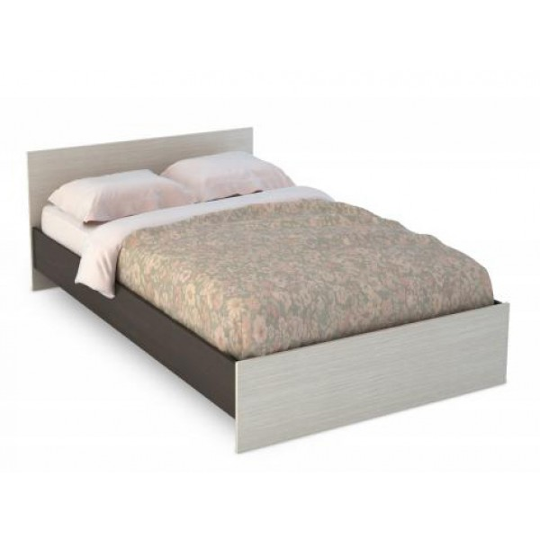 Кровать 1,6 м КР-558
