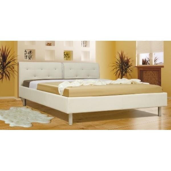 Кровать Анжелика 1600  ОЛМЕКО
