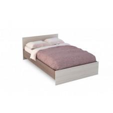 Кровать 1,2 м КР-556