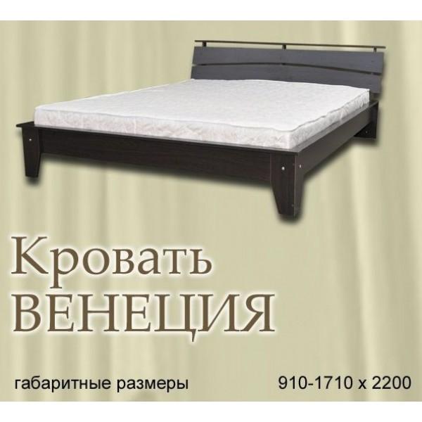 Кровать Венеция ДСП