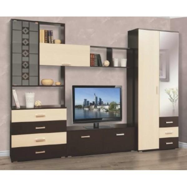 Набор мебели Болеро 2 ОЛМЕКО